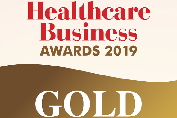 MediciNet II - Healthcare Business Awards 2019